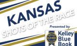Shots of the Race: Kansas