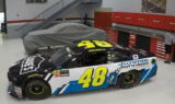 Loading up for Kentucky Speedway