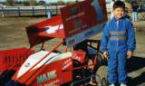 Then vs. Now: Larson bringing 90s flare to Darlington