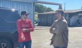 Look: Elliott gives Earnhardt hometown tour in 'CHASE' documentary
