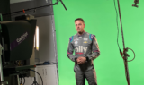 Take a behind-the-scenes look of NASCAR on NBC's production day