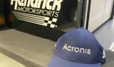 Up close with the No. 88 team and Acronis, Hendrick Motorsports' newest partner