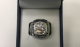 No. 88 team receives first win rings