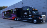 Look: Teammates' Chevrolets primed and ready for Phoenix