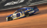 Fresh paint schemes hitting the track for Bristol Dirt iRacing