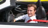 Hendrick Motorsports helps Chevy announce new era