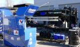 No. 88 Nationwide hauler equipped to hit the road in 2019