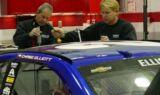 Teams prepare for Phoenix International Raceway