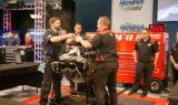 Inside the 18th annual Randy Dorton Hendrick Engine Builder Showdown
