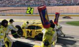 Shots of the Race: Las Vegas