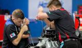 Behind the Scenes: 2018 Randy Dorton Hendrick Engine Builder Showdown