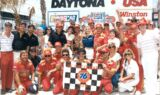 Hendrick History: Daytona Moments