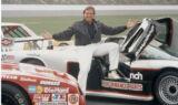 Rick Hendrick through the years
