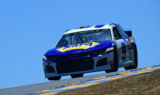 Shots of the Race: Sonoma