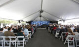 Special show car helps announce Hendrick Center for Automotive Excellence