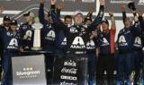 Hendrick Motorsports' top moments in 2020 so far