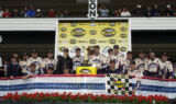 Jimmie Johnson, win-by-win