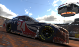 Check it out: Byron celebrates huge iRacing win at Bristol Dirt
