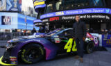2019 Season in Review: Jimmie Johnson
