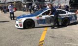 On the Grid: Daytona 500