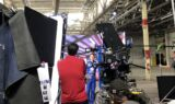 Behind the Scenes with NBC Sports