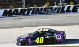Shots of the Race: Martinsville