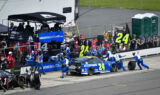 Shots of the Race: Pocono