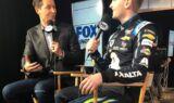 Teammates take Daytona in advance of 'The Great American Race'