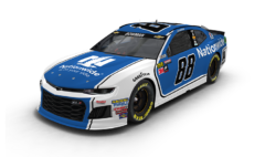 No. 88 Nationwide Chevrolet