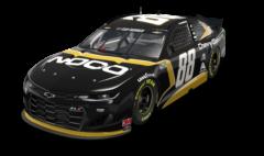 No. 88 NOCO/ChevyGoods.com Chevrolet