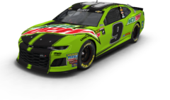 No. 9 Mountain Dew Chevrolet