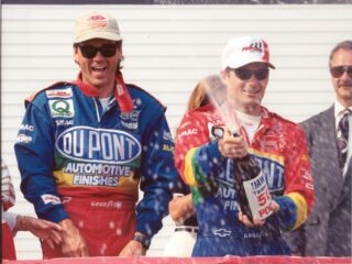 Hall of Famer Evernham: 'This sport has been everything to me'