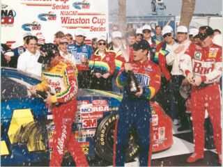 A look back at our eight DAYTONA 500 victories