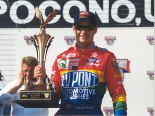 Hendrick History: Pocono Moments