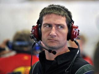 Engineer Mergen picked as one of Hendrick Motorsports' 'everyday heroes'
