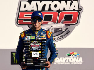 Daytona 500 qualifying brings out best in Hendrick Motorsports