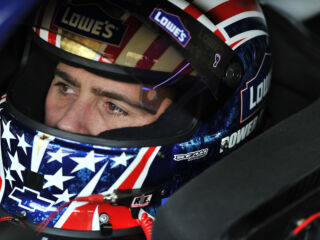 Lowe's patriotic paint schemes through the years