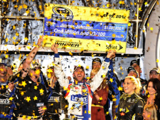 Hendrick History: All-Star Race Moments