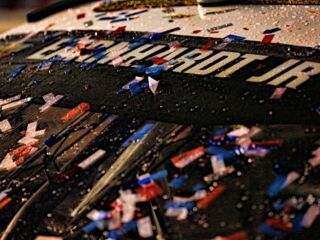 Hendrick History: Daytona 500 win that left a mark