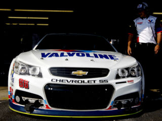 Valvoline extends partnership, becomes a primary sponsor of Bowman