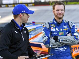 Many Sides of Hendrick Motorsports: Adam Jordan