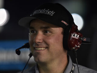 An inside look at Hendrick Motorsports with Marshall Carlson