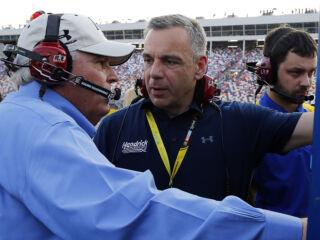 Duchardt talks role of GM, NASCAR's evolution and Hendrick on NBC podcast