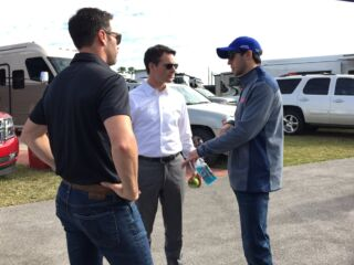 Ten things you need to see in 'Road to Race Day' episode 'It's Chaotic'