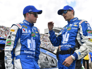 Ives, Bowman expect 2016 run together to 'help a ton' in 2018