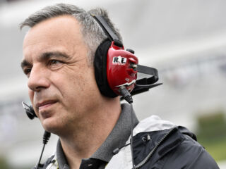 General manager Doug Duchardt to leave Hendrick Motorsports this summer