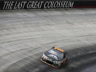 Fast Five: Keys to short-track racing at Bristol