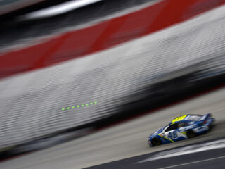 Two teammates in top 10 after Bristol Stage 1