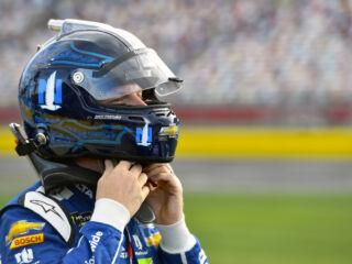 Earnhardt, Hendrick talk longest race of season