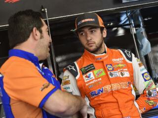 Race Recap: Three top-10s at Charlotte